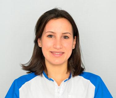 Laura M. Cantarero García
